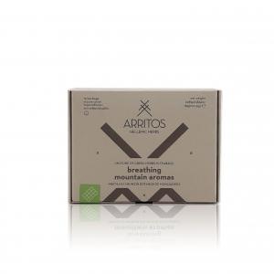 Arritos - Breathing Mountain Aromas