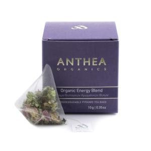 Anthea Organics - Μίγμα Energy