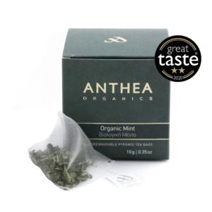 Anthea Organics - Τσάι Μέντα