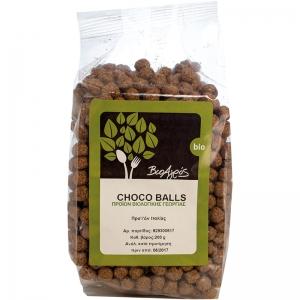 Βιοαγρός - Βιολογικά Choco Balls