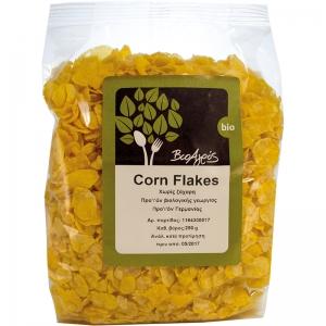 Βιοαγρός - Βιολογικά Corn Flakes