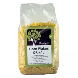 Βιοαγρός - Βιολογικά Corn Flakes Ολικής
