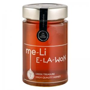 Elawon - Μέλι Ελάτης