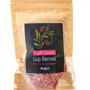 Βιοαγρός - Βιολογικά Goji Berries
