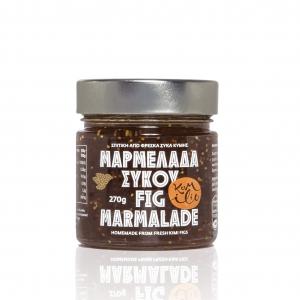 Kumilio - Μαρμελάδα Σύκο