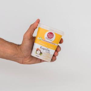 Oikopal - Βιολογικά Μπισκότα με Καρύδα