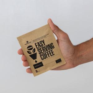Semprevivo - Βιολογικός Καφές Φίλτρου, Ατομική Μερίδα