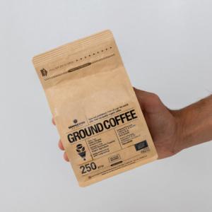 Semprevivo - Βιολογικός Καφές Φίλτρου