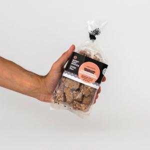 Ντουρουντούς - Σφακιανή Μπουκιά με Πολύσπορο και Χαρουπόμελο