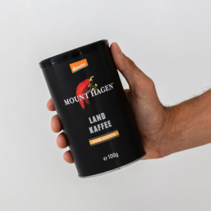 Mount Hagen - Land Kaffee