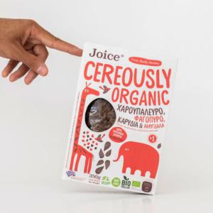 Joice - Βιολογικά Δημητριακά με Χαρουπάλευρο