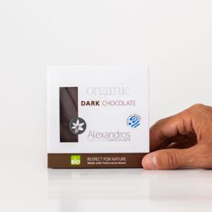 Alexandros - Βιολογική Σοκολάτα Υγείας