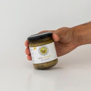 Amvrosia Gourmet - Πατέ Κάπαρης