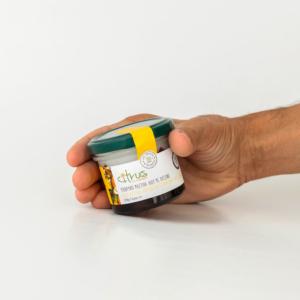 Citrus - Υποβρύχιο Μαστίχα και Βύσσινο