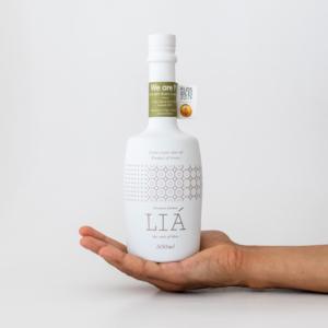 LIA - Εξαιρετικό Παρθένο Ελαιόλαδο
