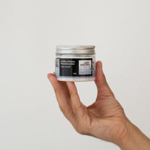 Salt Odyssey - Fleur De Sel σε Βάζο