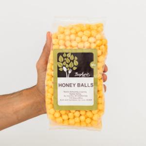 Βιοαγρός - Βιολογικά Honey Balls