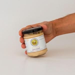 Amvrosia Gourmet - Hummus Μεσογειακή