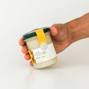 Citrus - Υποβρύχιο Λεμόνι