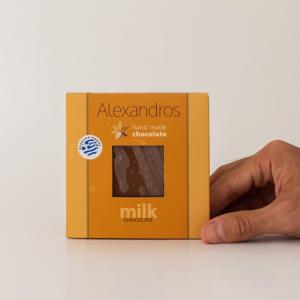 Alexandros - Σοκολάτα Γάλακτος