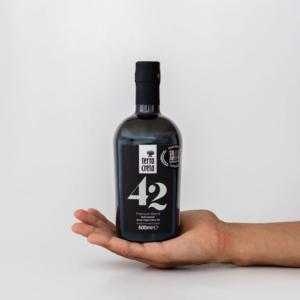 Terra Creta - 42 Premium Blend