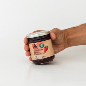 Voras - Μαρμελάδα Φράουλα