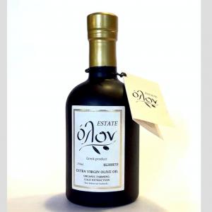 Olon - Βιολογικό Εξαιρετικό Παρθένο Ελαιόλαδο