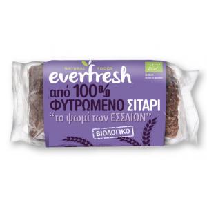 Everfresh - Βιολογικό Ψωμί Εσσαίων