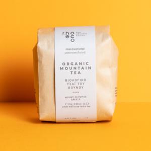 Rhoeco - Βιολογικό Τσάι του Βουνού