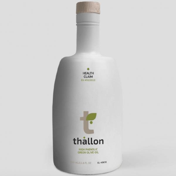 Thallon - Premium Αγουρέλαιο