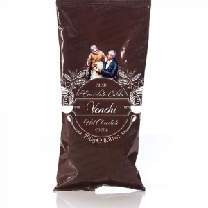 Venchi - Hot Chocolate Cacao Bag