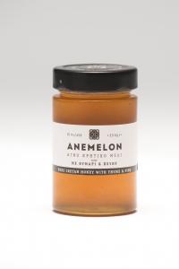 Πευκοθύμαρο Κρήτης, Anemelon