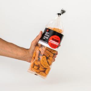 Ντουρουντούς - Σφακιανό Φρύγανο με Ντομάτα και Πάπρικα