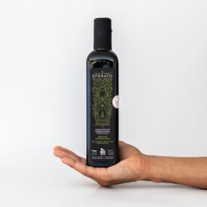 EFKRATO - Βιολογικό Εξαιρετικό Παρθένο Ελαιόλαδο