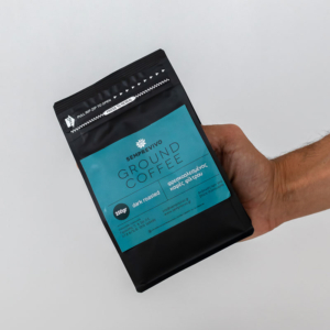 Semprevivo - Καφές Φίλτρου