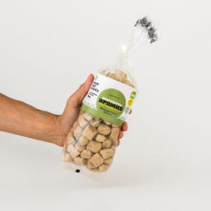 Ντουρουντούς - Βιολογική Μπουκίτσα Βρώμης χωρίς Αλάτι