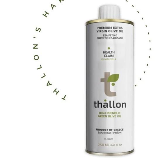 Thallon -Premium Αγουρέλαιο