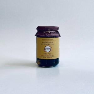 Yiam - Γλυκό Κουταλιού Αγρυόσυκα με Μαστίχα Χίου