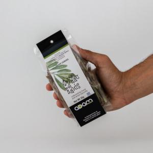 Adam Herbs - Φύλλα Ελιάς Βιολογικά