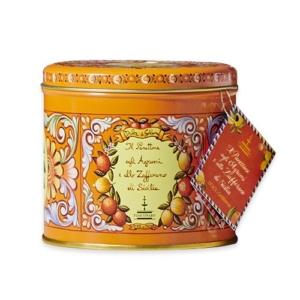 Dolce & Gabbana - Panettone με Εσπεριδοειδή & Σαφράν σε Πορτοκαλί Κουτίριδοειδή και Σαφράν σε Πορτοκαλί Κουτί