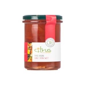 Citrus - Γλυκό Κουταλιού Κυδώνι