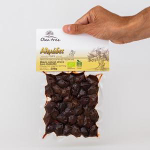 Olea Tree - Βιολογικές Ελιές, Αλμάδες
