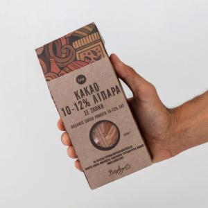 Βιοαγρός - Κακάο σε Σκόνη Βιολογικό