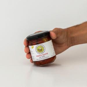 Amvrosia Gourmet - Λιαστή Ντομάτα