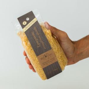 Αγροζύμη - Τραχανάς Σιταρένιος Γλυκός
