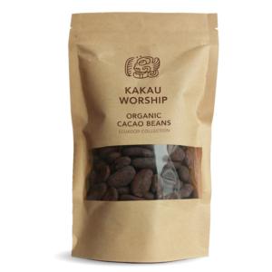 Kakau - Βιολογικοί Σπόροι Κακάο