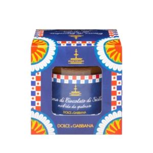 Dolce & Gabbana - Κρέμα Σοκολάτας