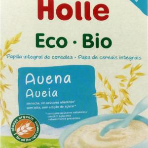 Holle - Κρέμα Δημητριακών Ολικής Άλεσης
