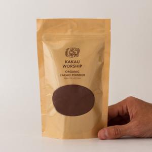 Kakau - Βιολογικό Κακάο Σκόνη