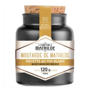 Le Comptoir de Mathilde - Μουστάρδα με Λευκό Κρασί